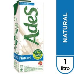 Jugo Ades Natural 1 L