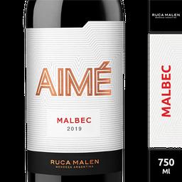 Aime Vino Malbec