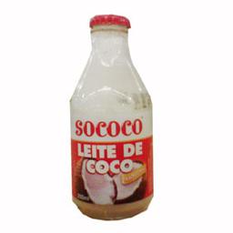 Leche de Coco Sococo