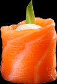 Sashimi Japan Flower