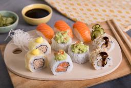 Sushi Sendai X 10