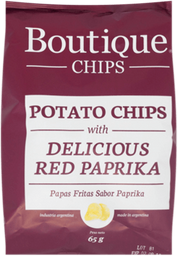 Papas Paprika Boutique