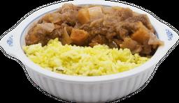 Curry Indio Tikka Masala