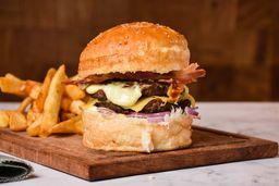 Palermo Burger