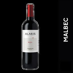 Alaris Malbec 750 ml