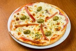Pizza Especial sin TACC