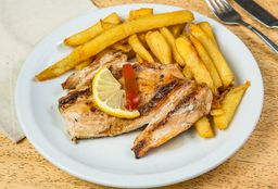 Pollo Grillé