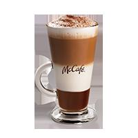 Cappuccino Croccantella Chico