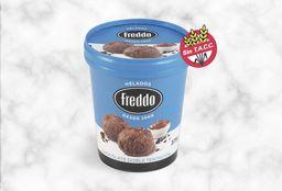 Helado Freddo Chocolate Tentación