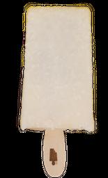 Paleta de coco con DDL