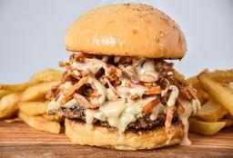 Burger Mystica