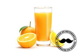 Agua Saborizada de Naranja 500 ml