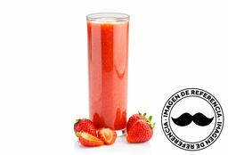 Agua Saborizada de Frutilla 500 ml