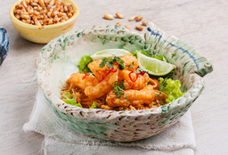 Maracuyá Shrimp