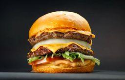 California Love Burger