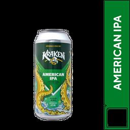 Kraken American Ipa 473 ml