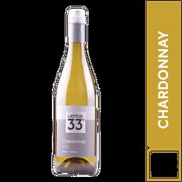 Latitud 33 Chardonnay 750 ml