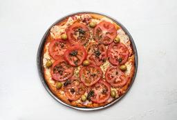 Combo Pizza Napolitana & Cervezas