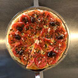 Combo Pizzas & Bebida