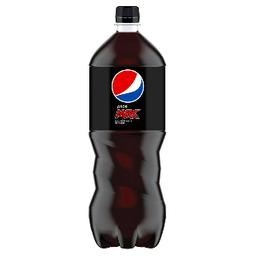 Pepsi max 1,5 lts