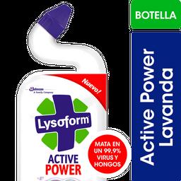 Lysoform Limpia Inodoros Lavanda