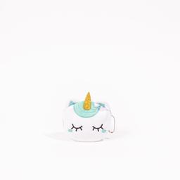 Todomoda Monedero Unicornio Azul