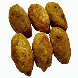 Aboulafia Kipe Empanadas