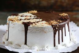 Combo Torta & Alfajorcitos