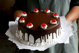 Combo Torta 2kg & Alfajorcitos