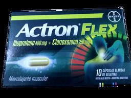 Actron Flex (400 mg/250mg)
