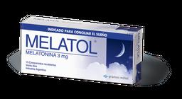 Melatol