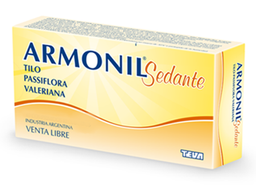 Armonil Sedante