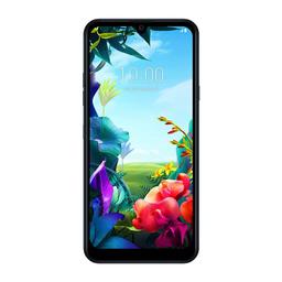 LG Celular K40S Negro 32 GB
