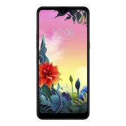 LG Celular K50S Negro 32 GB