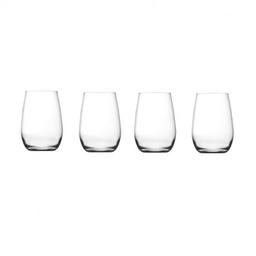 Nadir Juego de Vasos de Vidrio Dubai