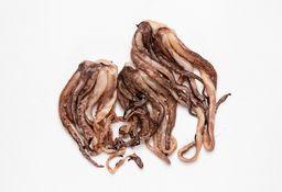 Tentáculos de Calamar