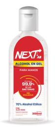 Next Ab Alcohol en Gel Para Manos