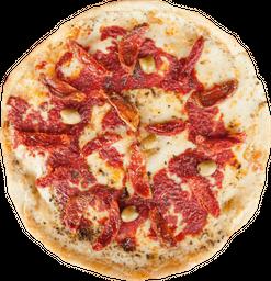 Mozzarella  y Tomates Secos