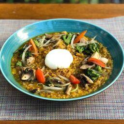 Quinoa Boer