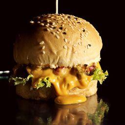 de Niro Burger