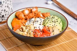 Sushi Bowl Chirashi