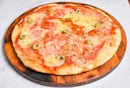 Vegan Pizza Clásica