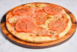 Vegan Pizza Napolitana