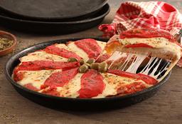 Promo Grupal 3 - 2 Pizzas Grandes