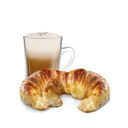 2 Medialunas & Café