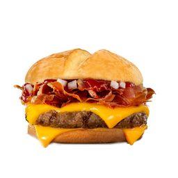 Mega Bacon Cuarto