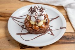 Torta Marquisse