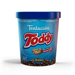 Tentación Toddy Galletitas 1 l