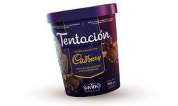 Pote Tentación Cadbury Chocolate 1 l