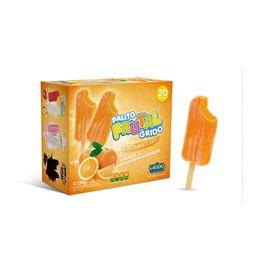 Palito Frutal Naranja X 20